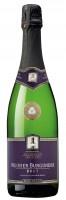 2018er Weißer Burgunder Erzeuger-Sekt BADEN BRUT *klassische Flaschengärung* 0,75 l