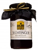 Jechtinger Weingelee Rot 250 g