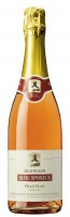 19er Pinot Rosé *Burg Sponeck Jahrgangssekt* trocken  0,75l