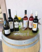 Das virtuelle Weinprobenpaket